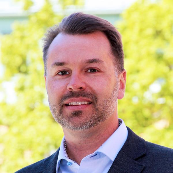 Daniel Ehrnberg, Founder